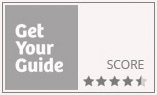 Nicom Tours - Get Your Guide Rating