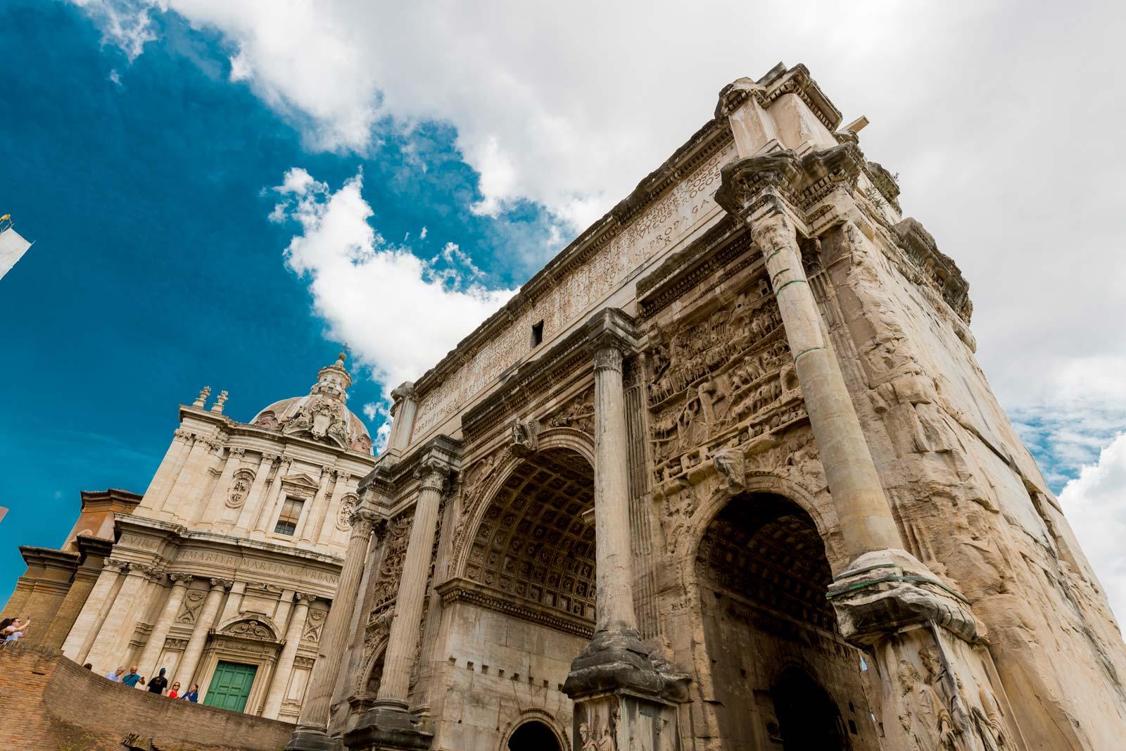 Colosseum - Nicom Tours