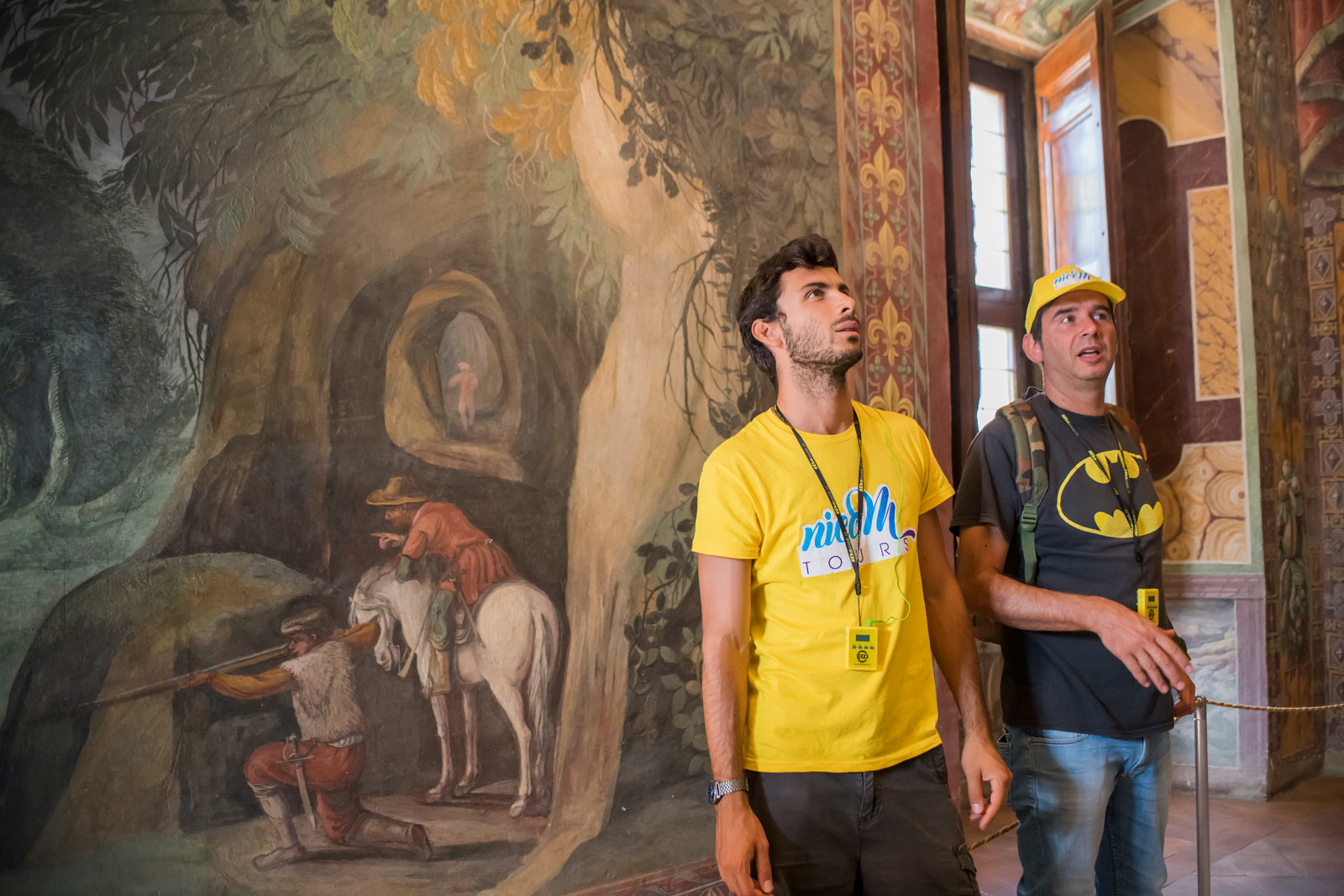 Tivoli - Nicom Tours